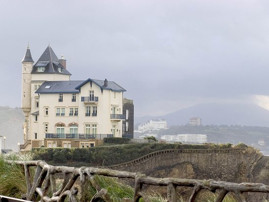 Ibis Biarritz Anglet Aeroport