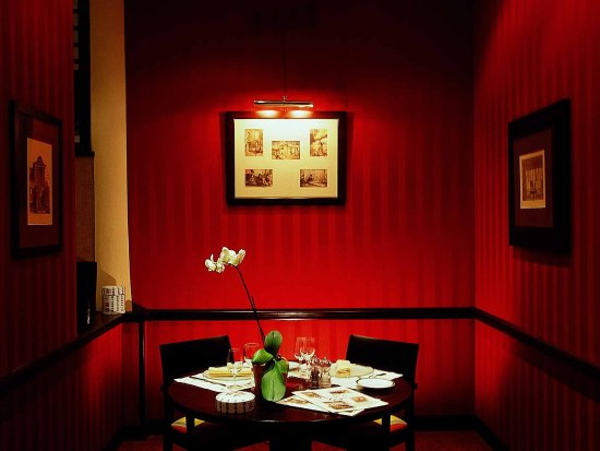 Restaurant Hotel Orly Ouest