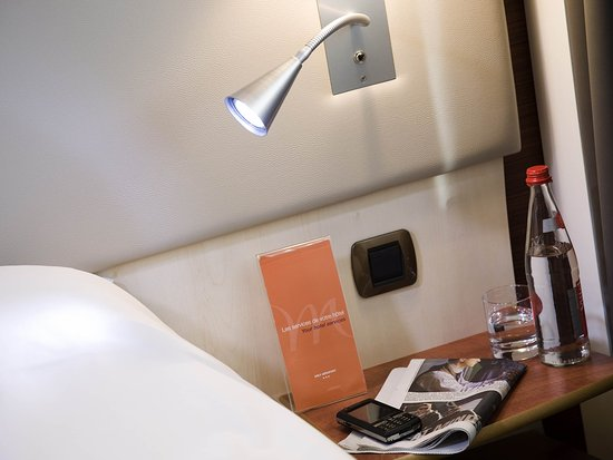 Orly, France: Guest Room
