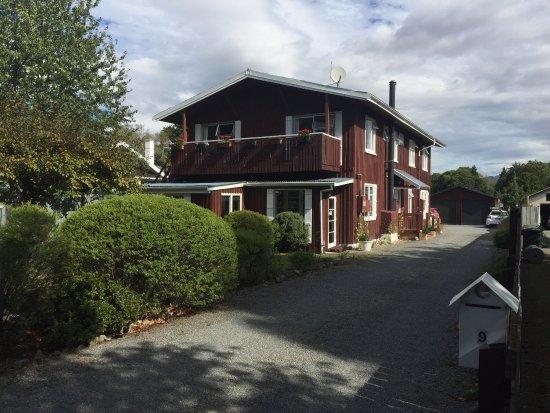 Hanmer Springs, Nueva Zelanda: photo0.jpg