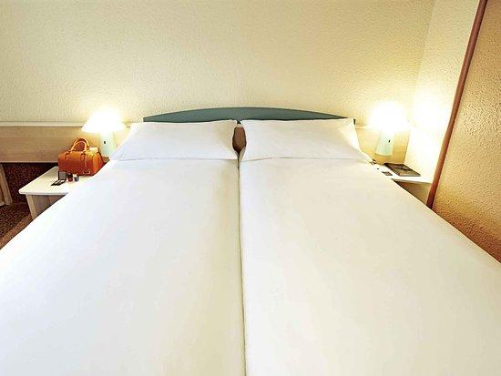 Champniers, França: Guest Room