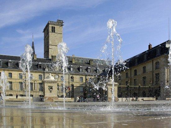 Mercure Dijon Centre Clemenceau