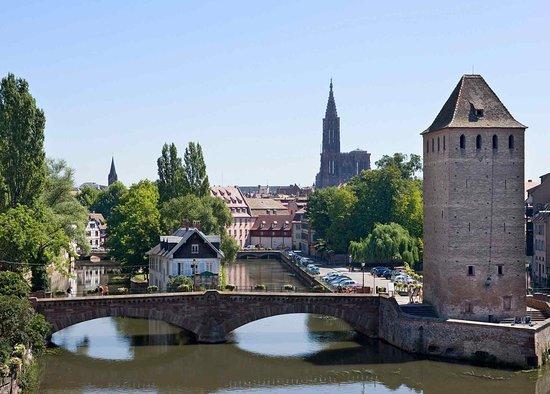 Ostwald, Francia: Other