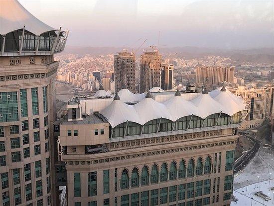 Makkah Clock Royal Tower, A Fairmont Hotel Photo