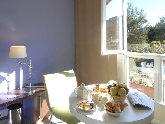 Valbonne, Γαλλία: Guest Room