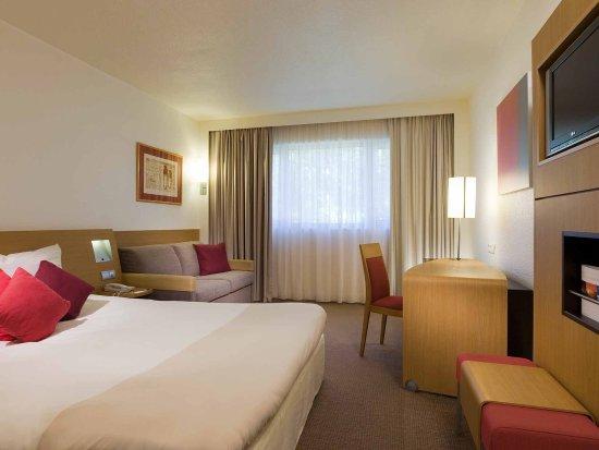 novotel resort spa biarritz anglet hotel voir les tarifs et 719 avis. Black Bedroom Furniture Sets. Home Design Ideas