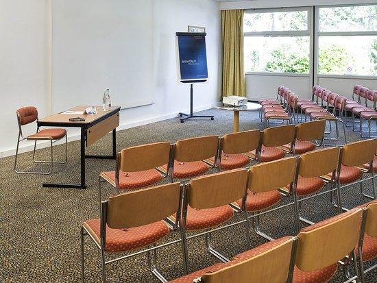 Boves, France : Meeting Room