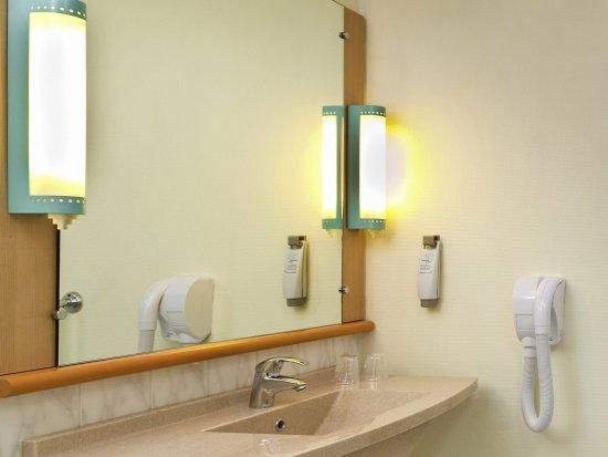 Saint Die des Vosges, ฝรั่งเศส: Guest Room