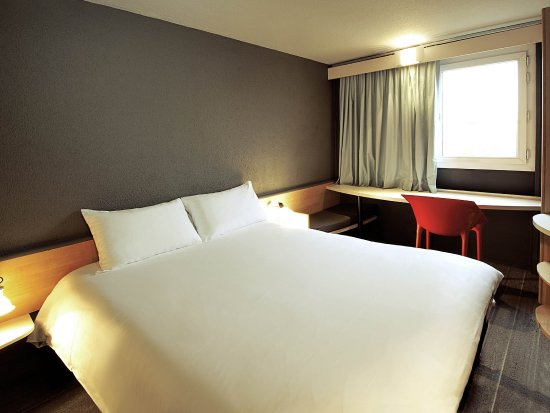 Saintes, Frankrike: Guest Room