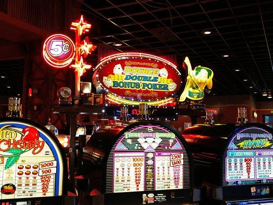 Casino strasbourg horaires