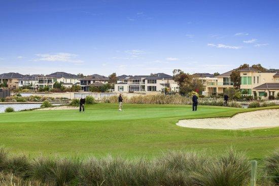 Point Cook, Australia: Golf
