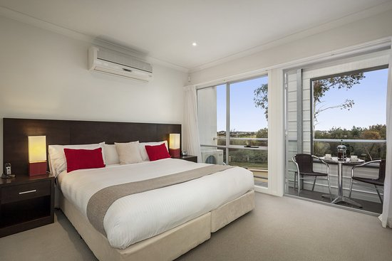 Point Cook, Australia: Guest Room