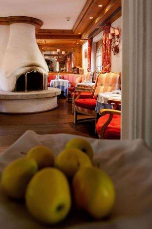 Bella Vista Hotel: Bar/Lounge