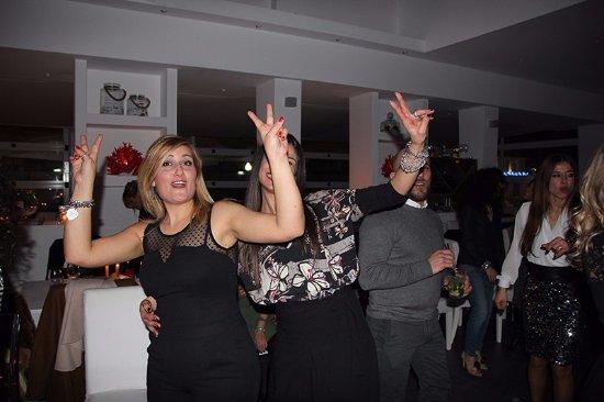 Torre Annunziata, Italia: Al Nettuno si balla, si beve e ci si diverte!