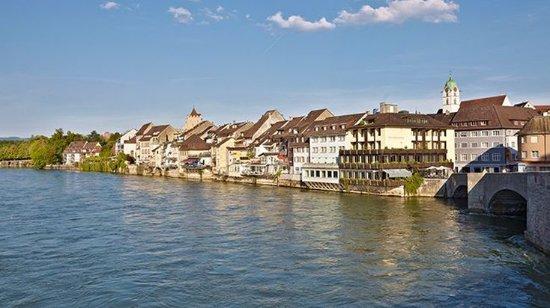 Rheinfelden Old Town