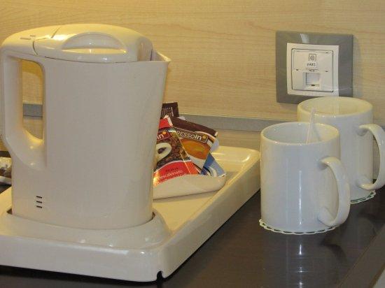 Aldaia, Spain: Coffee and Tea Facility