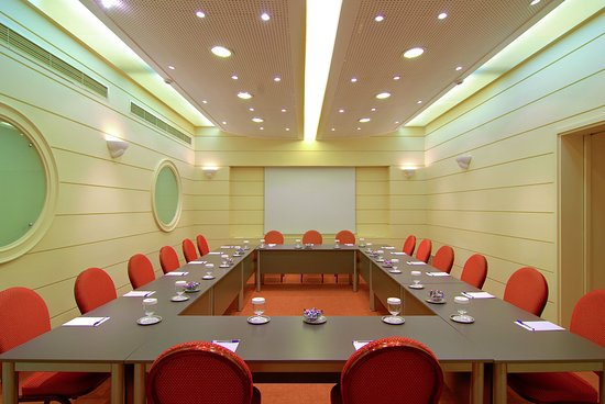 Philippos Hotel: Meeting room