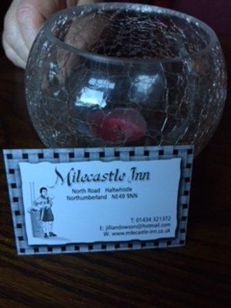 Milecastle Inn Photo