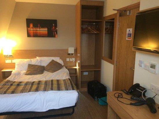 Kings Cross Inn Hotel: photo1.jpg