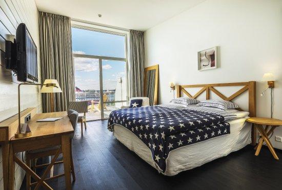 Nacka, Suède : Newport Seaview Room
