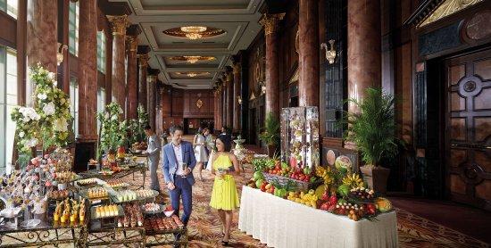 Sunway Resort Hotel & Spa: Meeting Room