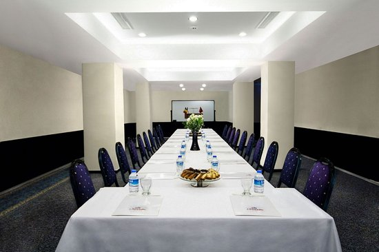 Cihangir Hotel: Meeting Room