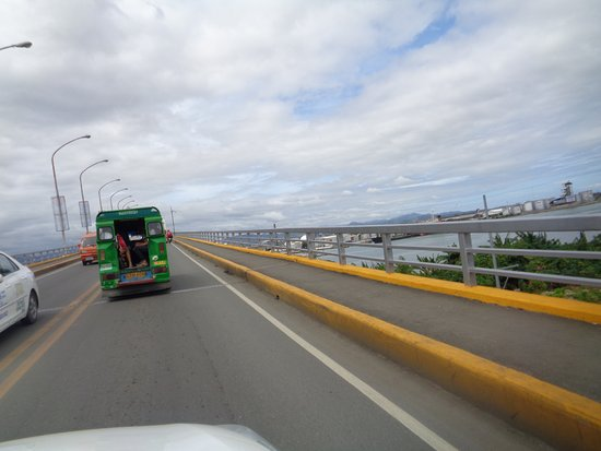 Mandaue-Mactan Bridge