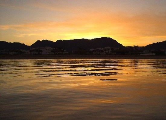 Zdjęcie Swisscare Nuweiba Resort Hotel