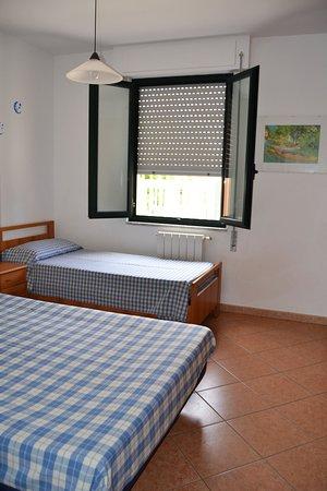 Residence La Giungla: Terza camera da letto Villa Patrizia