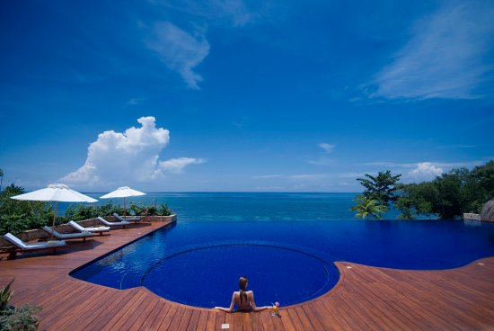Eskaya Beach Resort & Spa: Luxurious island hideaway
