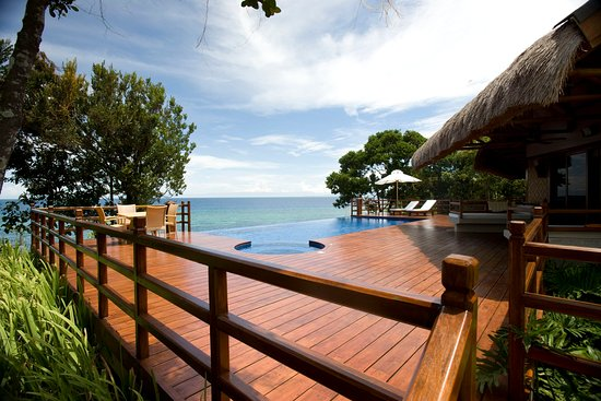 Eskaya Beach Resort & Spa: Showcasing Filipino architecture