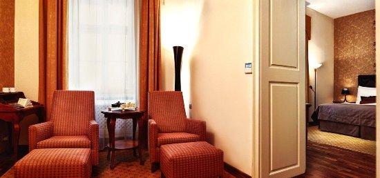 Skaritz Hotel & Residence: Double