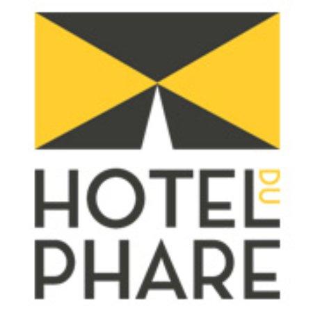 Hotel du Phare Les Mamelles: Logo