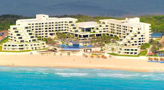 Photo of Grand Oasis Sens Cancun