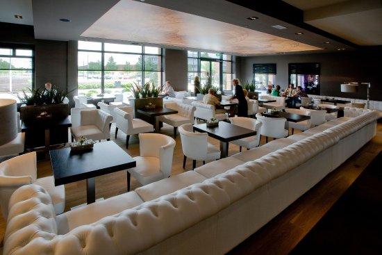 Van der valk Houten - Lounge