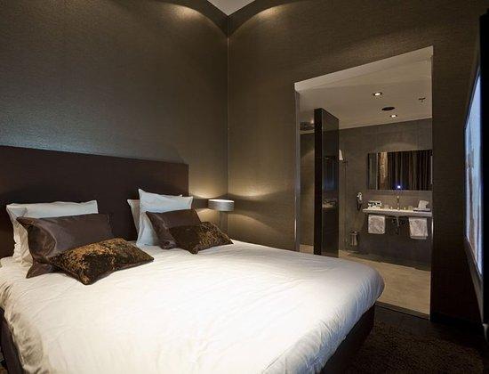 Houten, Holland: Royal Suite