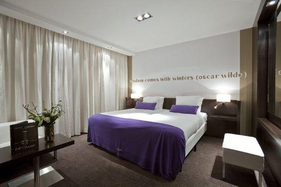 Houten, Holland: Comfort Room