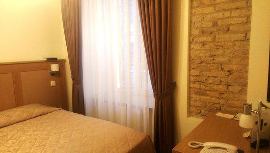 Hotel Tilto: Single room