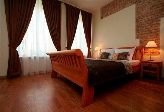 Hotel Tilto: Delux roo