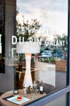Restaurant le bistrot du pin galant dans merignac avec - La table du bistrot limoges ...