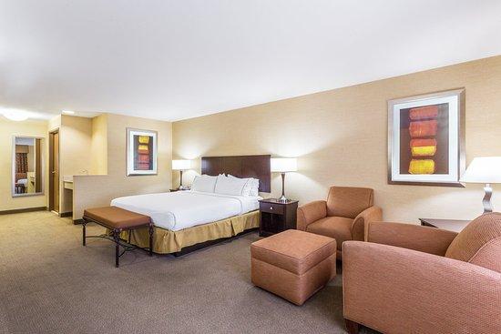 Nogales, AZ: Guest Room