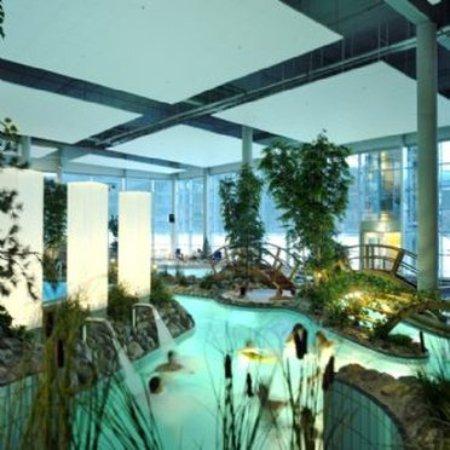 Are, Suecia: Pool