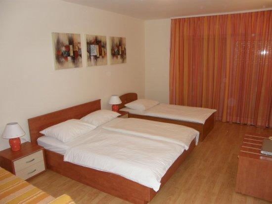 Podstrana, Κροατία: Apartment  3+1