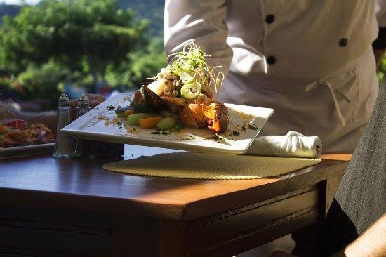 Villas de Palermo Hotel & Resort: Explore Nicaraguan Cuisine