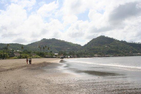 Villas de Palermo Hotel & Resort: Free shuttle to beach and discos in San Juan del Sur