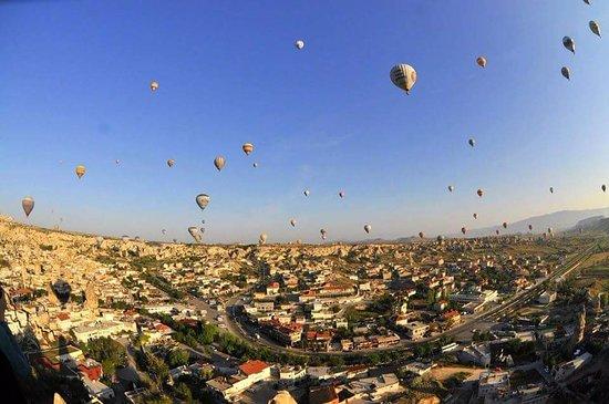 Cappadocia TourAdvisor