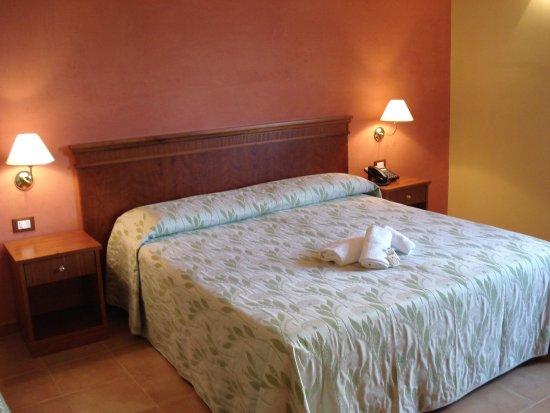 San Vito dei Normanni, Italia: Single Room classic