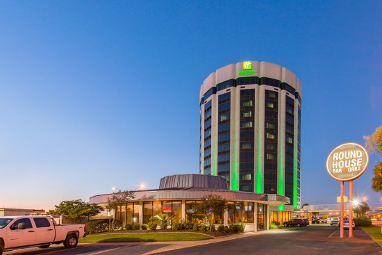 Holiday Inn New Orleans West Bank Tower: Holiday Inn New Orleans Westbank Hotel - Exterior Photo