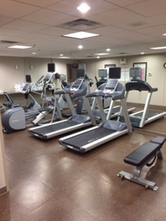 Mankato, Μινεσότα: Upscale Fitness Center with Upgraded Equipment