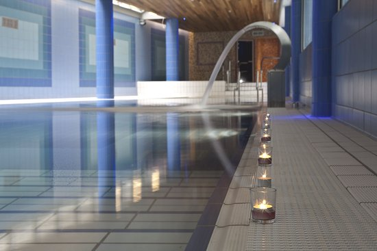 Salthill Hotel: Hydrotherapy Suite